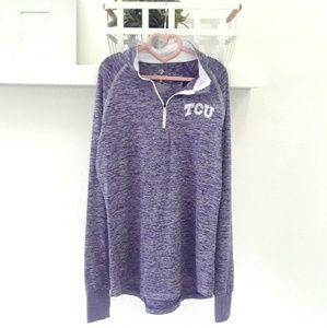 TCU active long sleeve